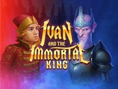 Слот Ivan and The Immortal king